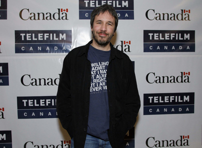 denis villeneuve arrival interview