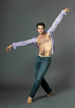 Great Canadian Rv >> McGee Maddox: Plucked From The Corps De Ballet